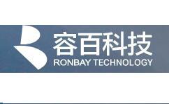 容百科技logo
