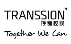 传音控股logo