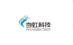 当虹科技logo