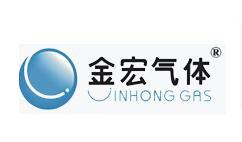 金宏气体logo