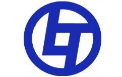 蓝特光学logo