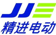 精进电动logo