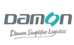 德马科技logo