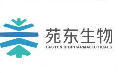 苑東生物logo