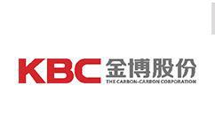 金博股份logo