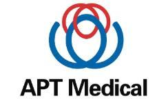 惠泰医疗logo