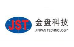 金盘科技logo