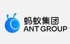 蚂蚁集团logo