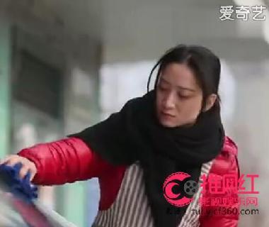 丁一出演《难忘乡情》河南邮政2016岁末