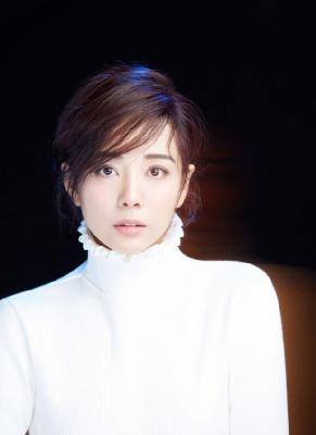 演员杨紫嫣