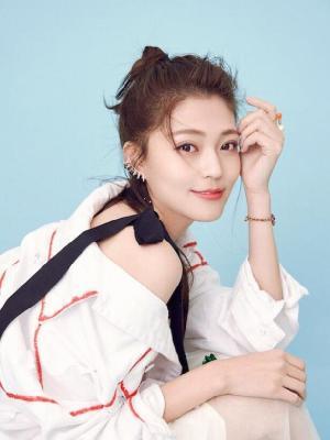 演员王妍之