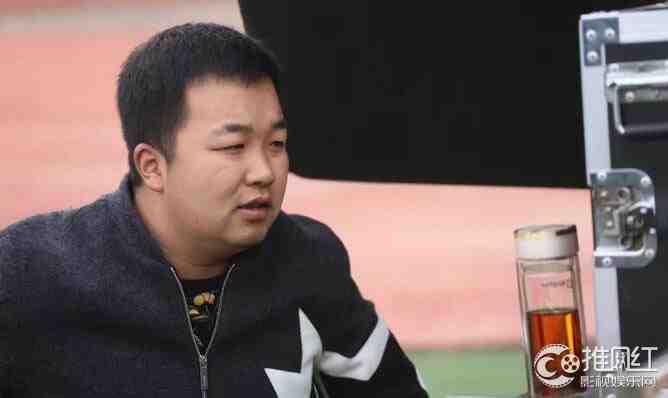 中国【推网红】联盟_电影《悲剧之王》主演小鲜肉高富帅吸睛