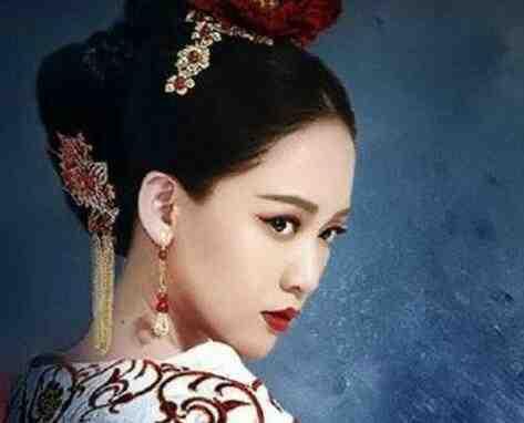 1.23剧组招募演员信息:《独孤皇后》
