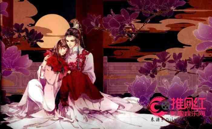 【电视剧】木槿花西月锦绣