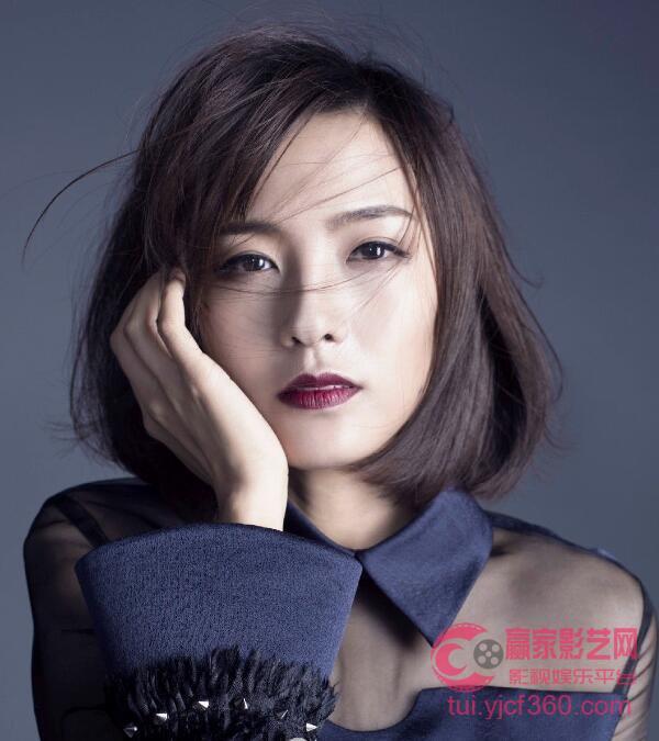 演员郑罗茜