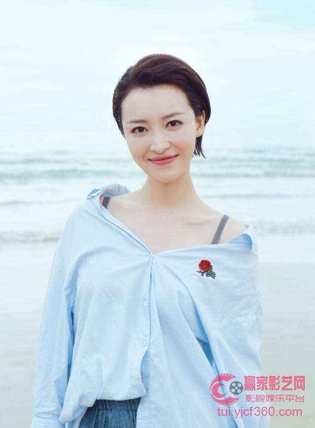 演员杨菲洋