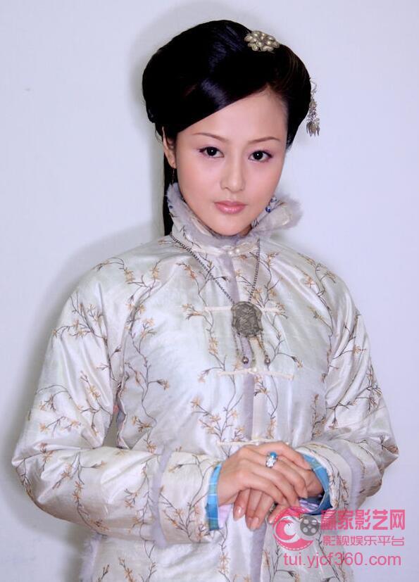 邓天晴生活照