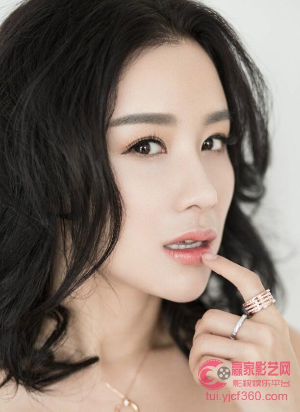 演员姚芊羽