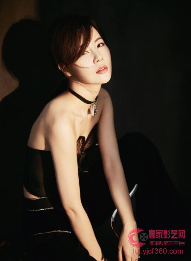 演員徐熙顏