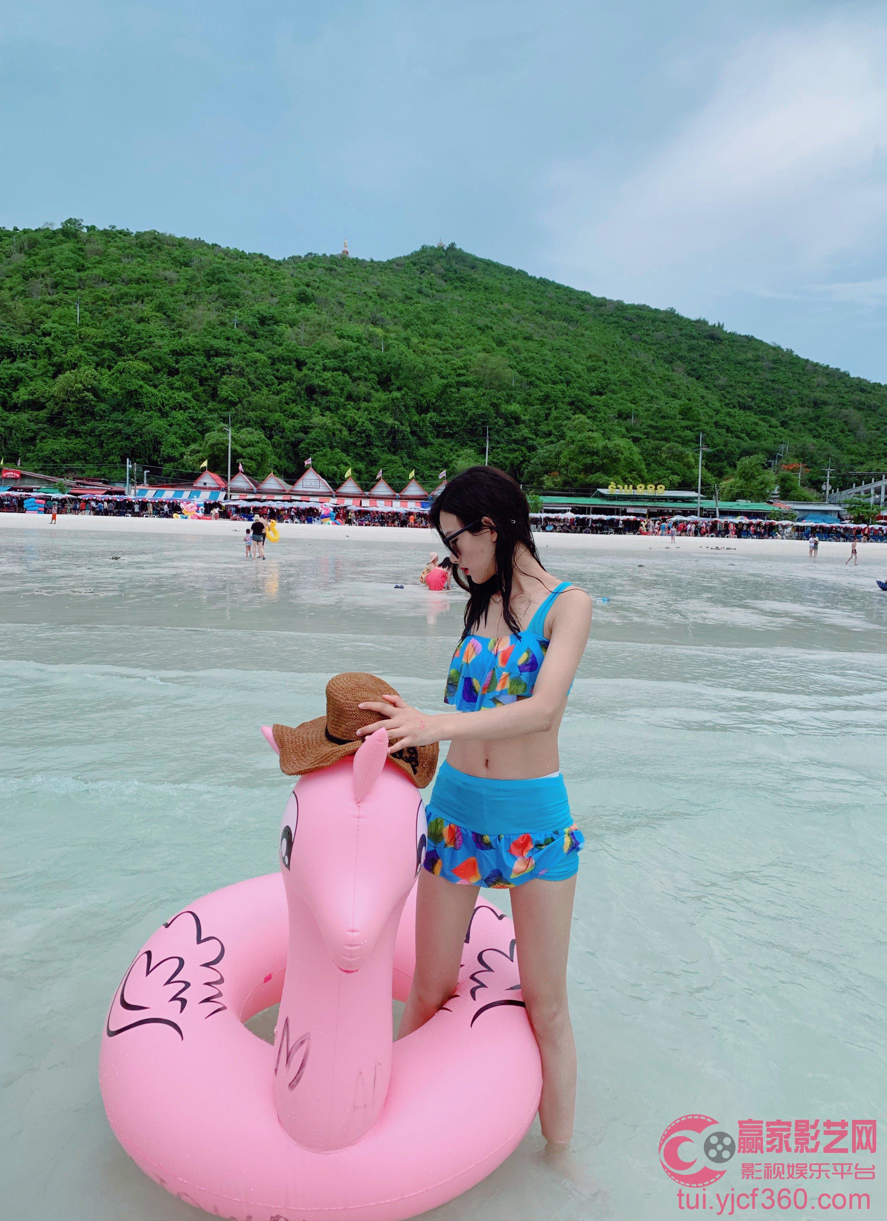 仝爱爱泰国游照