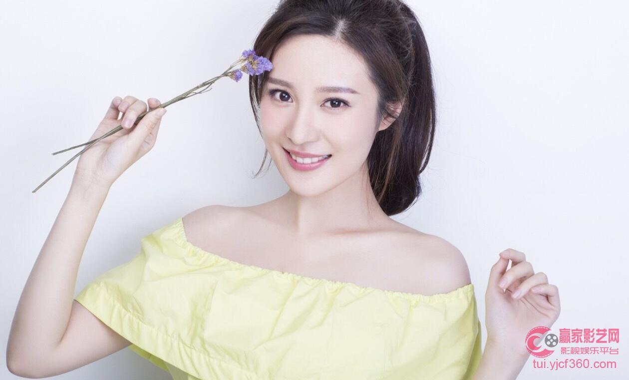 演员邬靖靖